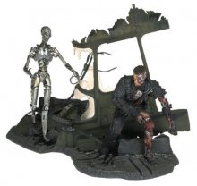 Terminator The End Battle Boxed Set