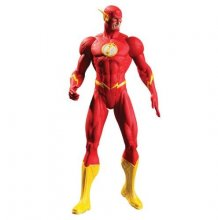 The Flash Action Figure