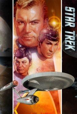 Star Trek The Original Series poster