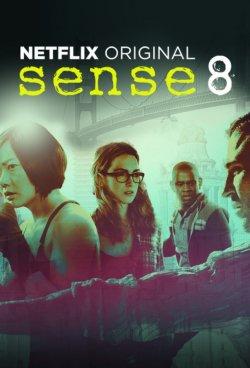 Sense8 poster