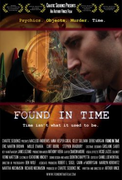 Found in Time