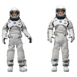 """Interstellar 8"""" Action Figure"""