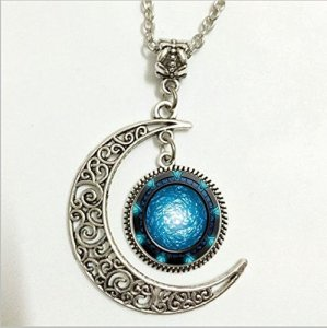 Stargate Atlantis Pendant Necklace