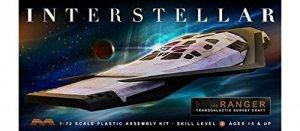 Interstellar Ranger Model Kit