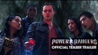 Power Rangers (2017 Movie) Official Teaser Trailer – 'Discover The Power'