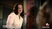 Agent Carter Gets Ready for Work - Clip 1