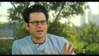 Behind The Scenes With JJ Abrams
