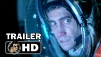 LIFE - Official Trailer (2017) Ryan Reynolds, Jake Gyllenhaal Sci-Fi Horror Movie HD