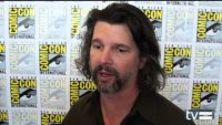 What is Syfy's Helix About? Ronald D Moore Interview