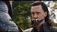 Clip - Thor and Loki