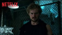Marvel's Iron Fist | NYCC Teaser Trailer [HD] | Netflix